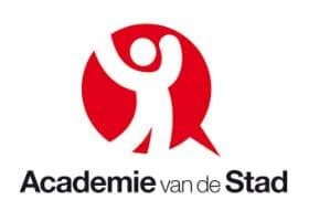 Logo Academie van de Stad Sefa