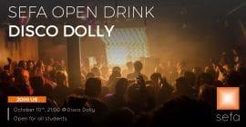 Disco Dolly Sefa