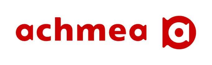 Achmea logo Sefa