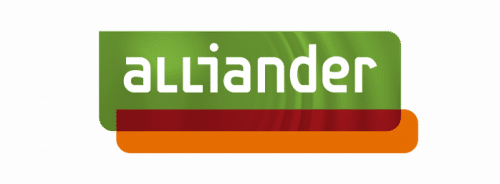 Alliander logo Sefa