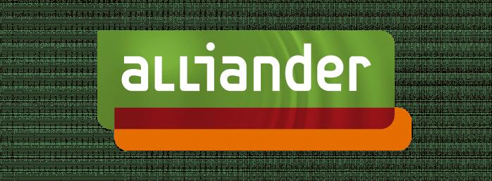 Alliander logo Sefa