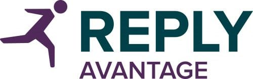 Avantage Reply logo Sefa