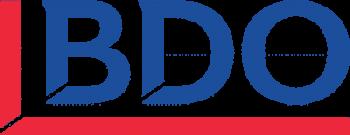 BDO logo Sefa