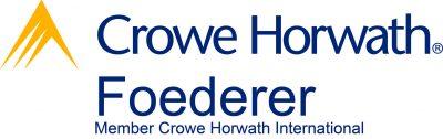 Crowe Horwath Foedere logo Sefa
