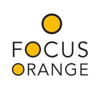 Focus Orange Sefa
