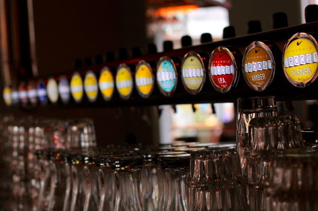Brouwerij Troost Sefa