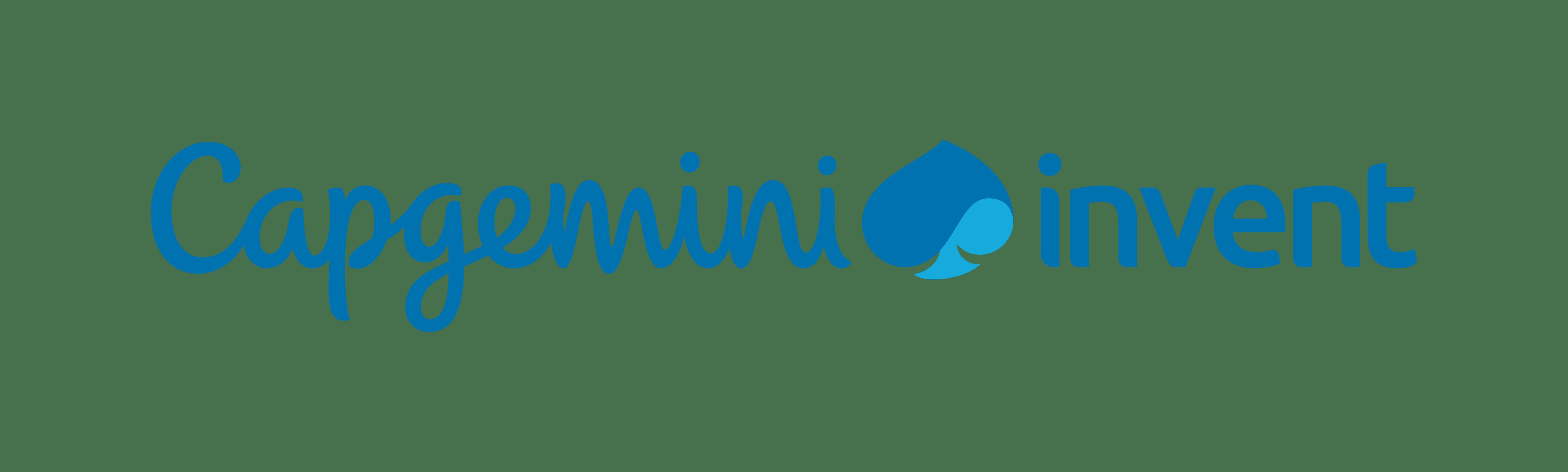 Capgemini Invent logo Sefa