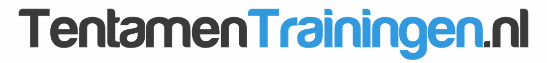 Logo TentamenTrainingen.nl Sefa