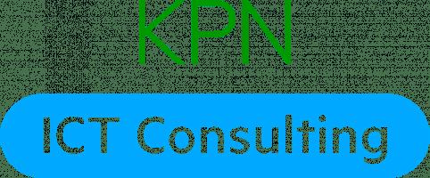 KPN ICT consulting logo Sefa
