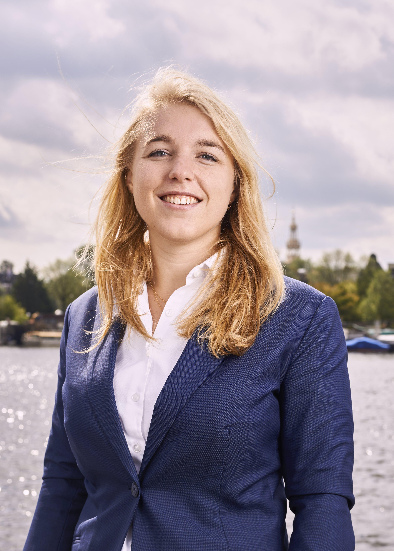 Sefa Board member: Maud Visser