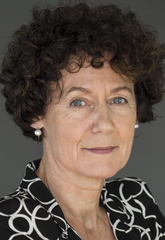 Prof. G.T.M. (Geert) ten Dam