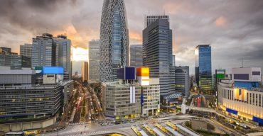 West Japan International Week