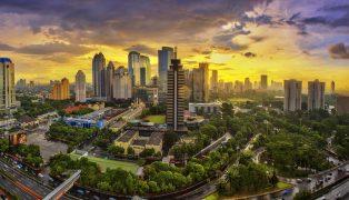 Indonesia International Week