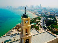 Tel Aviv International Week