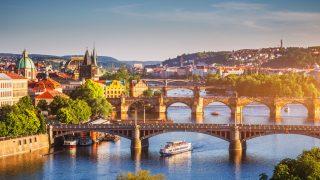 Prague International Week
