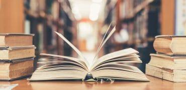 books study page